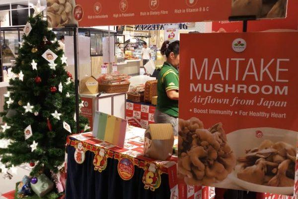 AEON Bandar Utama Maitake Mushrooms 181222-25_11