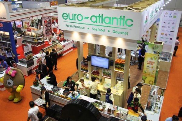 Euro-Atlantic Booth 2601