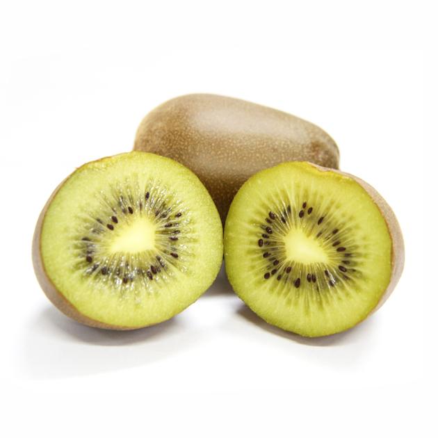 green gold kiwi